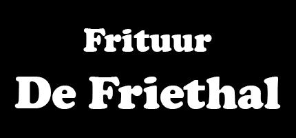 De Friethal